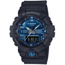 Zegarek Casio G-SHOCK GA-810MMB-1A2ER