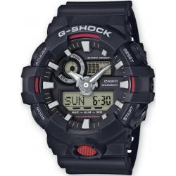 Zegarek Casio G-SHOCK GA-700-1AER