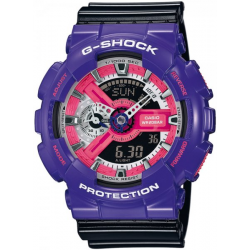 Zegarek Casio G-SHOCK GA-110NC-6AER